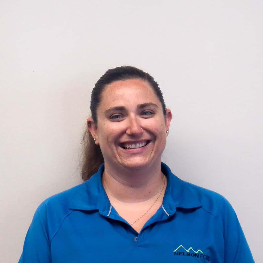 Jade Hoglund : Parts Advisor/Warranty Admin