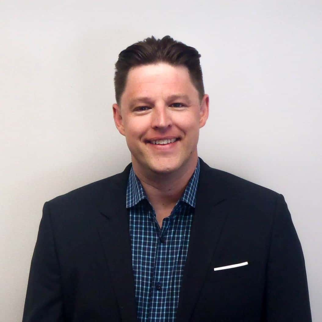 Mike Goretzki : Managing Partner