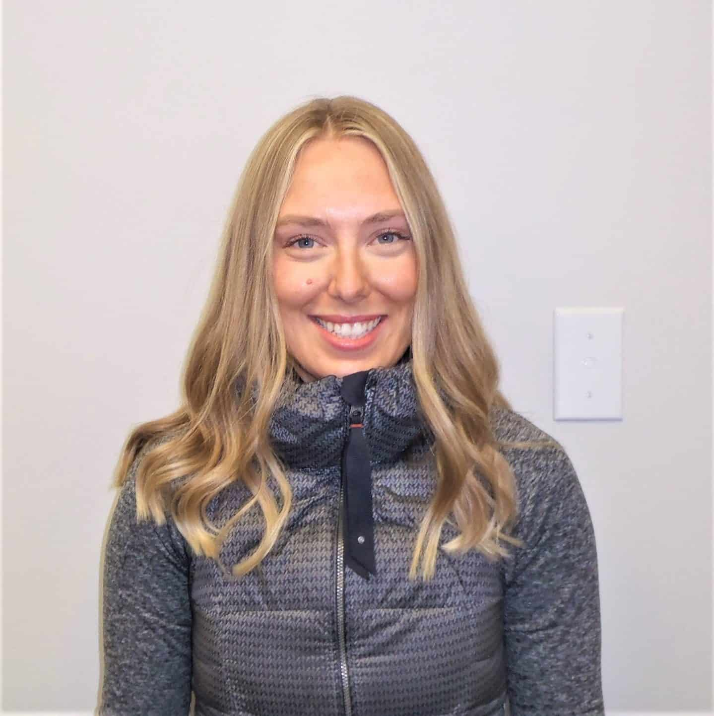 Megan Freeburn : Service Advisor